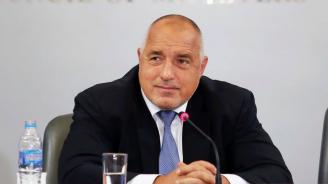 """Борисов: България продължава да се бори за новия завод на """"Фолксваген"""""""