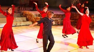 Испански ритми ще завладеят Велико Търново през следващата седмица