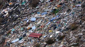 РИОСВ запечата старото депо за битови отпадъцина община Стрелча