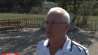 Дядото на пребития на детска площадка Галин: Това е убийство, искам най-строгото наказание