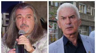 """Халваджиян осъди Сидеров за """"контрабандист"""", """"парвеню"""" и """"лъжец"""""""