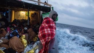 Малта за първи път не допусна хуманитарен кораб в свои води
