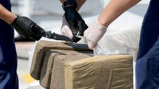 Кокаин за близо 2 милиона долара изплува на новозеландски плаж