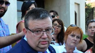 Сотир Цацаров разпореди проверка на БАБХ