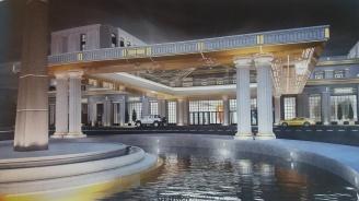 Американци ще строят луксозен туристически комплекс в Свиленград