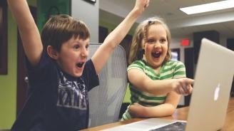 Учениците показват все повече познания в областта на сигурността в интернет и защитата от вируси