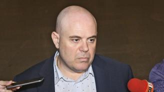 Иван Гешев с подробности за ударената наркобанда на Радо Ланеца