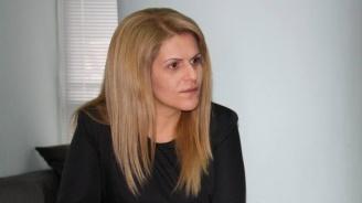 Мария Белова от ГЕРБ: БСП да не настройва големите свинекомплекси срещу малките стопани