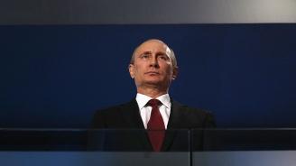 Утре се навършват 20 години от влизането на Владимир Путин във властта
