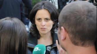 Генка Шикерова: БАБХ е пазена и удобна агенция