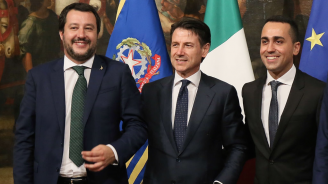 Управляващата коалиция в Италия се разпадна, Салвини поиска предсрочни избори