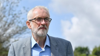 Корбин: Джонсън няма да допусне да напуснем ЕС през предизборна кампания