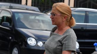 Адвокат Лулчева: Няма нито едно доказателство срещу Иван Тодоров. Вчера съдът се позова на една снимка, на която дори не е той