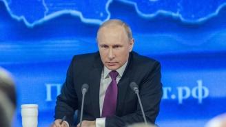 Путин ще посети Финландия