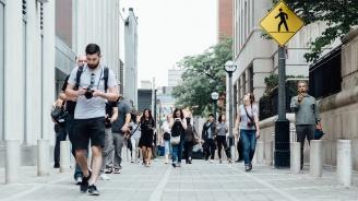 НСИ: Доверието на потребителите за икономическата и финансова ситуация в страната се покачва