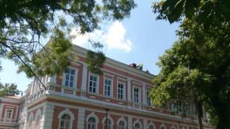 Община Плевен инвестира над 100 000 леваза втория етап от ремонтана историческа сграда