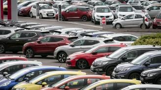 Евростат: България има дял едва от 0,2% от регистрациитена нови автомобили в ЕС през 2018 г.