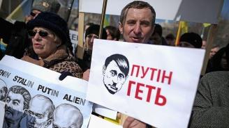 Москва се готви за още една демонстрация с искане за свободни избори