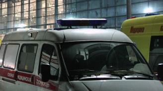 """Петимаслужители на """"Росатом""""са загинали при взрива на полигона в Архангелскаобласт в Русия"""