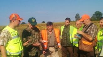Призоваха ловците да спазват мерките срещу разпространението на чумата по свинете