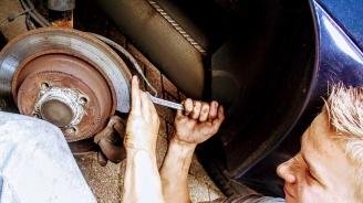 Солени глоби за собствениците на автомобили, които ги ремонтират сами