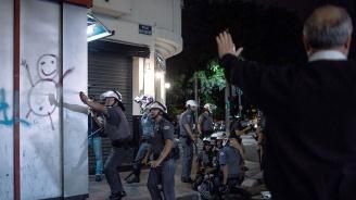Въоръжени откриха стрелба в нощен клубв Бразилия, има убити