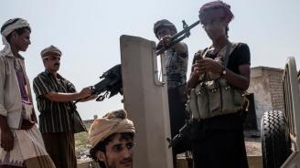 Йеменски сепаратисти превзеха Аден