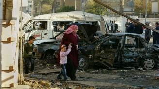 Трети служител на ООН починаот раните си, получени прибомбения атентат в Бенгази