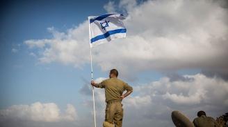 Израелски войницизастреляха въоръженпалестинец