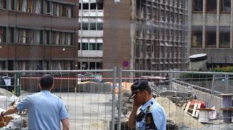Стрелбата в джамия край Осло се разглежда като опит за терористично нападение