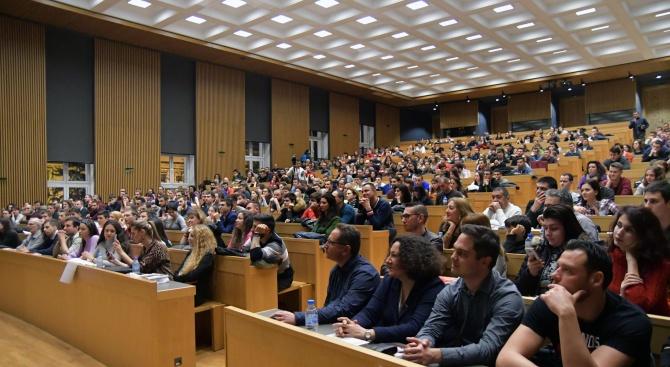 Отпадат визите за чуждестранни студенти от български произход