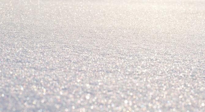 Сняг в Австралия