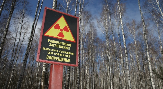 Евакуират жителите на село в Архангелска област заради взрива на полигон
