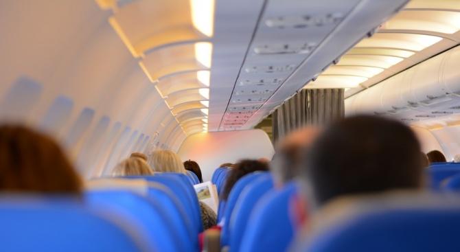 Израелска стюардеса почина от морбили