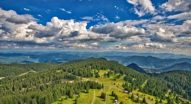 Какво да правим ако се изгубим в планината