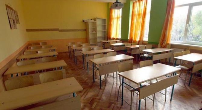Приключи ремонтът на училището в разложкото село Баня