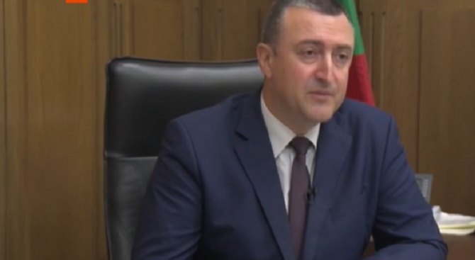 Атанас Добрев: У нас има 32 случая на АЧС