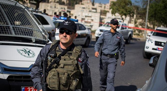Израелски вестник: Иран пак се опитва да ни дестабилизира