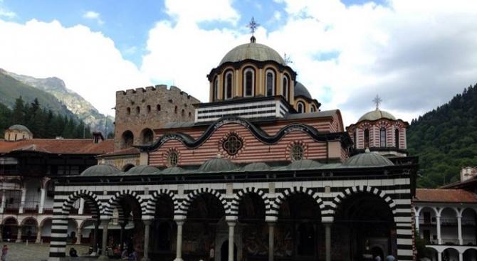 Засилено полицейско присъствие ще има утре в Рилския манастир