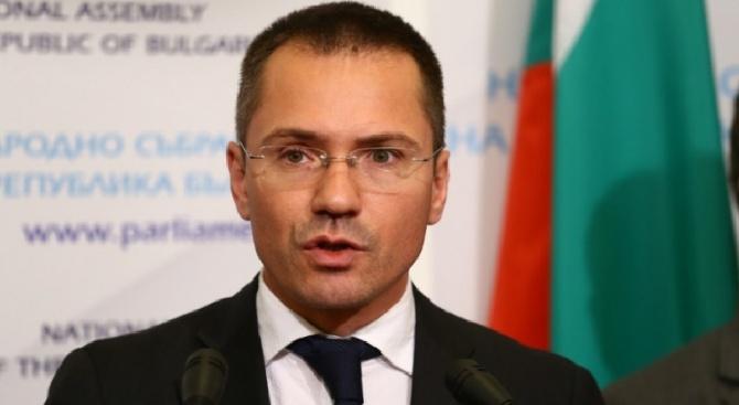 Ангел Джамбазки доведе до край битката за изравняването на таксата