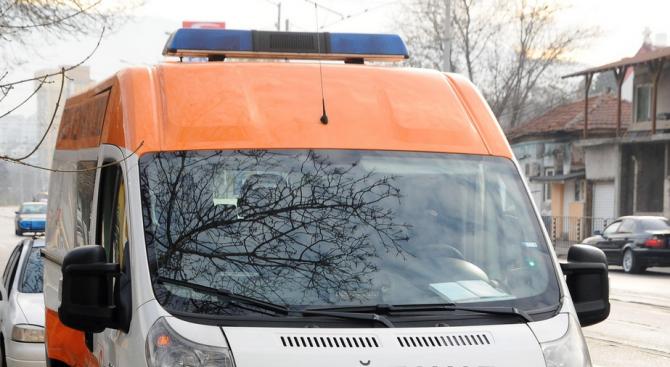 Камион блъсна дете в Пловдив
