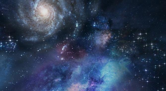 Астрономи откриха загадъчен феномен в съзвездието Корабни платна