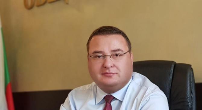 Инициативен комитет издигна независимата кандидатура за нов мандат на настоящия кмет на Свищов Генчо Генчев