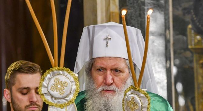 Патриарх Неофит: Да обичаме Света Богородица и да следваме нейния пример