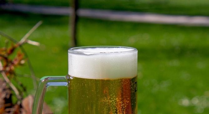 Снимка: Българите пият 3,5 пъти по-малко безалкохолно пиво от европейците