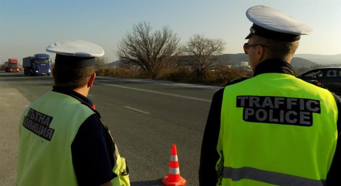 Специализираната полицейска операция насочена към предотвратяване на нерегламентирани състезания с