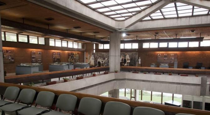 Снимка: Музеят в Добрич ще направи културното наследство достъпно и за незрящи хора