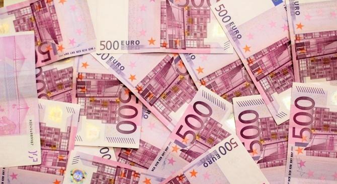Снимка: Правосъдие за два дни за незаконно пренасяне на над 100 000 евро при преминаване на държавната граница