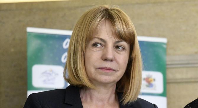 Кметът на София Йорданка Фандъкова ще провери на 16 август