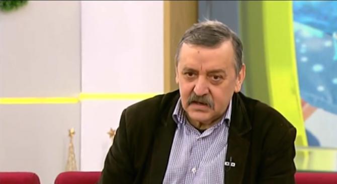 """Проф. Кантарджиев: При млади и здрави хора, когато има диагноза """"западнонилска треска"""", обикновено прогнозата е добра"""